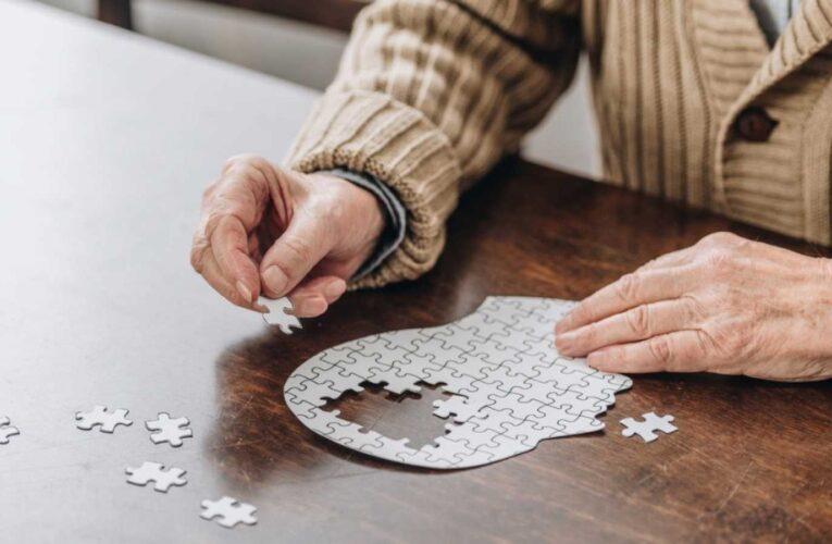 Alzheimer. Un reto al cariño.